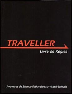Traveller JDR