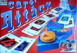 Cart'Attack