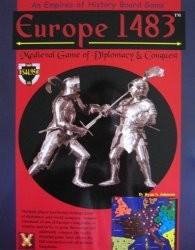 Axis & Allies : Europa 1483