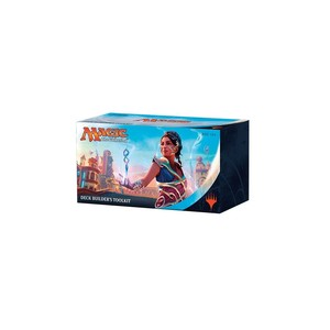 Magic the Gathering : Kaladesh - Kit de construction