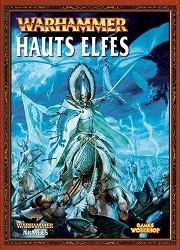 Warhammer : Hauts Elfes