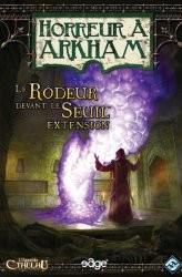 Horreur à Arkham : Le Rôdeur devant le Seuil
