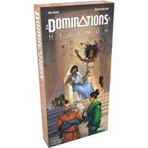 Dominations - Extension Hegemon