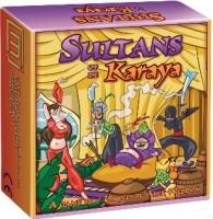 Sultans de Karaya