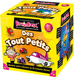 Brainbox : Des Tout Petits