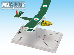 Wings of Glory : WW1 Miniatures 6e série