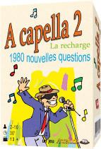 A Capella 2