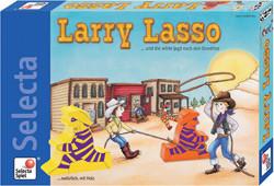 Larry Lasso