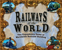 Railways of the World - Réédition