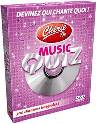 Music Quiz Chérie FM