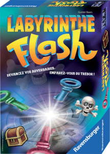 Labyrinthe Flash