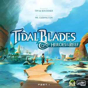 Tidal Blades: Heroes of the Reef - Part 1