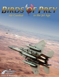 Birds of Prey : Air Combat in the Jet Age