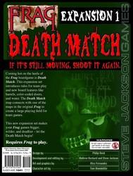Frag Death Match