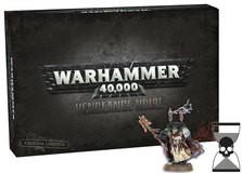 Warhammer 40.000 - Vengance Noire Edition Limitée