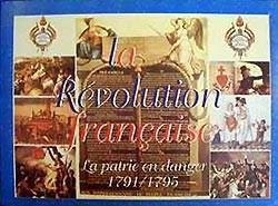 La Patrie en Danger 1791-1795