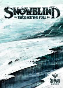 Snowblind - Race for the Pole