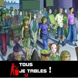 Tous Jeu Tables !
