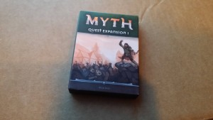 Myth - Quest Expansion 1