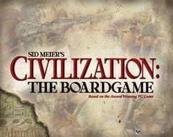 Sid Meier's Civilization : The Boardgame