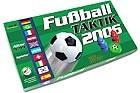 Fussball Taktik 2006