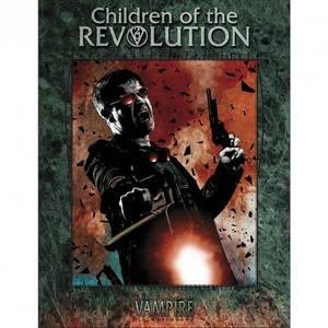 Vampire : La Mascarade 20e anniversaire - Children of the Revolution