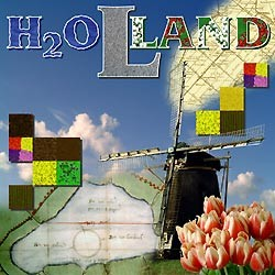 H2Olland
