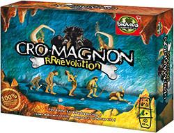 Cro-Magnon Rrrévolution