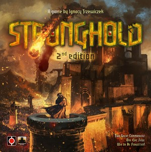 Stronghold  second edition