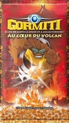 Gormiti : Au cœur  du volcan