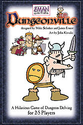 Dungeonville