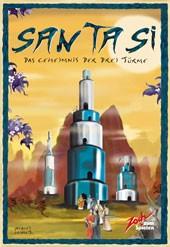San Ta Si