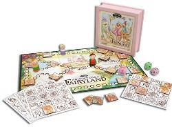 Adventures in Fairyland