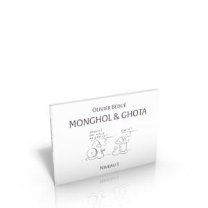Héros & Dragons - Album Monghol & Gotha