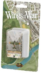 Wings of War WWII Squadron Pack : Revolution in the Sky