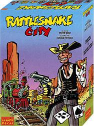 Rattlesnake City
