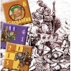 Guerres Picrocholines (les)