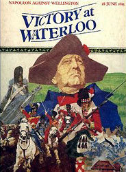 Victory at Waterloo