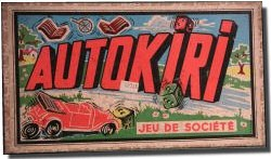 Autokiri