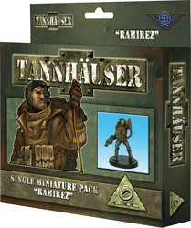 Tannhäuser : Ramirez