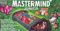 Mastermind Junior