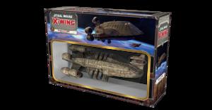 X-Wing : Jeu de Figurines - Croiseur C-ROC