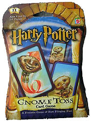 Harry Potter II : Les Gnomes