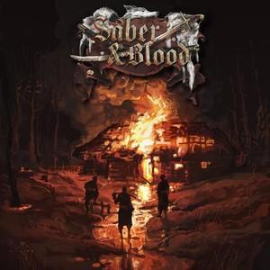 Saber & Blood