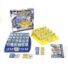Cache-cache Pokémon