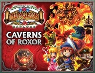 Super Dungeon Explore: Caverns of Roxor