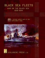 Black Sea Fleets