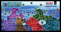 Risk 2210 A.D. Frontline : Season One: Mars