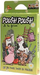Poush Poush à la ferme