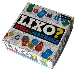 LIXO?